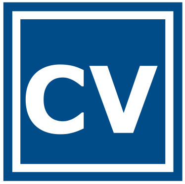 CV Europeo