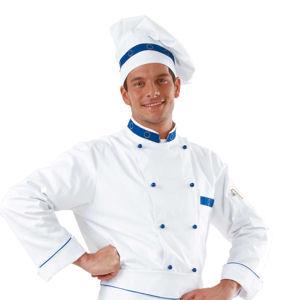 Curriculum per il cuoco perfetto