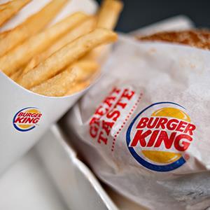 Burger King, trovare lavoro