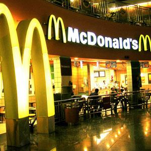Preparare un Curriculum per il McDonald's