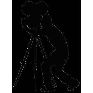 Trovare lavoro da cameraman
