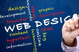 preparare cv web designer
