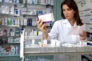 preparare curriculum da farmacista
