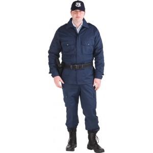 Come diventare guardia privata