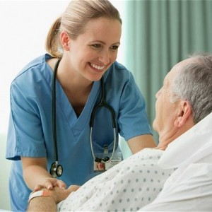 scrivere curriculum infermiere privato
