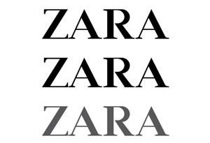 Curriculum per Zara
