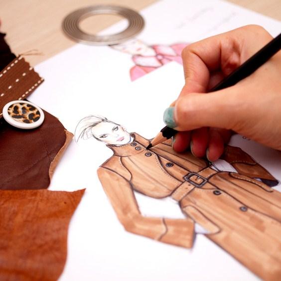Diventare fashion designer: ecco le migliori scuole italiane
