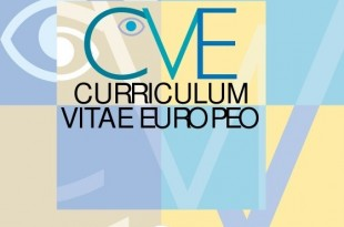 come compilare curriculum europeo