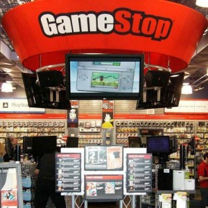 possibilità di lavoro gamestop