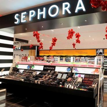Lavorare da Sephora: ecco come fare