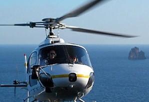 pilota elicottero privato