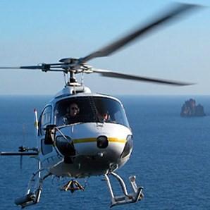 Come diventare elicotterista privato