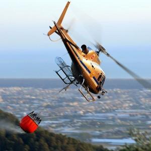 percorso elicotterista commerciale linea