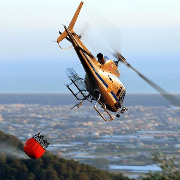 Come diventare elicotterista civile professionista