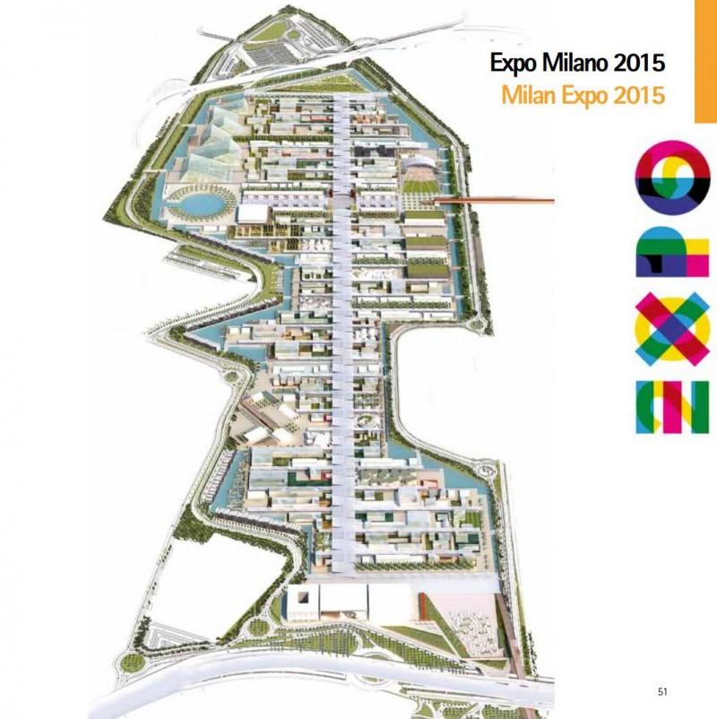 Expo 2015: in 200.000 per 5.000 posti