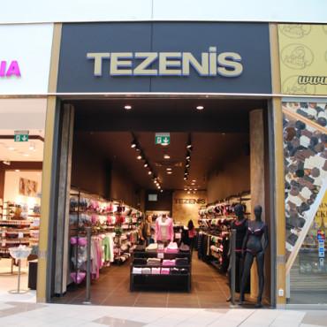 Tezenis: offerte di lavoro come store-manager