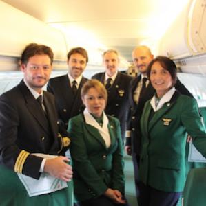 diventare-assistente-volo