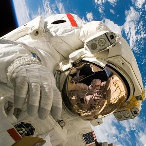 come diventare astronauta