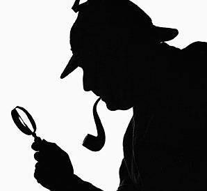 diventare -detective