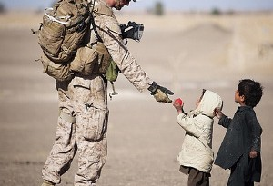 come diventare militare