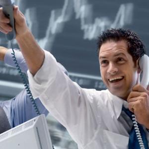 diventare broker