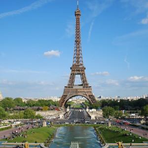 lavorare a parig