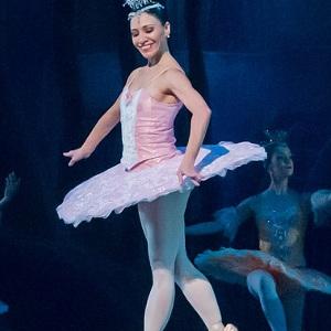 curriculum per ballerini