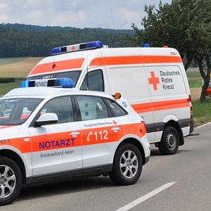 lavorare in ambulanza