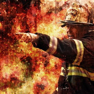 concorso pompieri
