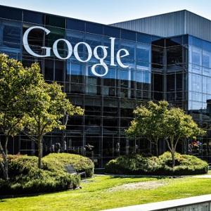 lavorare con google