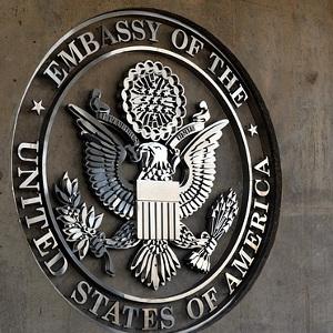 lavorare nelle ambasciate