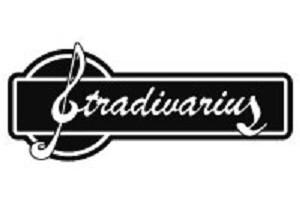 stradivarius torino