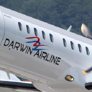 darwin airlines