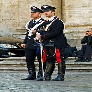 ris dei carabinieri