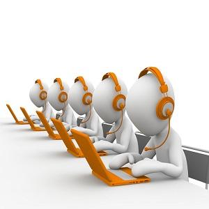 curriculum per operatore call center