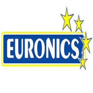 euronics lavoro