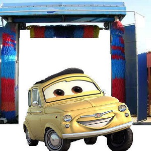 aprire un autolavaggio