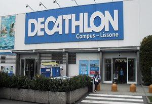 negozi decathlon