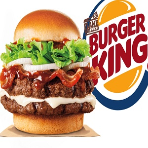 burger king lavoro