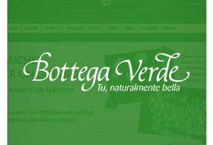 franchising bottega verde