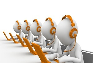 curriculum per operatore call center