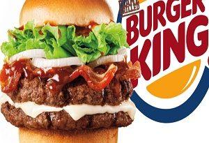 burger king lavora con noi