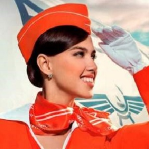 assistente di volo non certificato